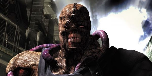 Capcom Might Be Teasing A Resident Evil 3 Remake
