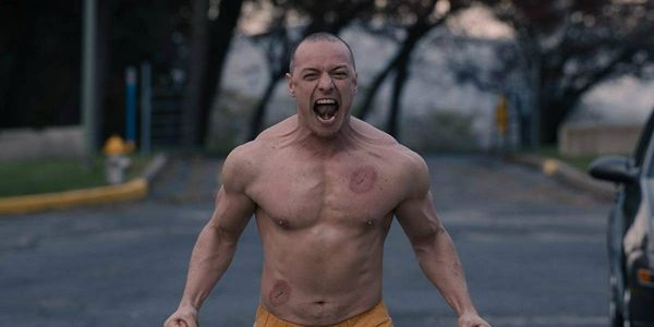 Glass TV Trailer: Shyamalan's Thriller Won't Be Like a Comic Book
