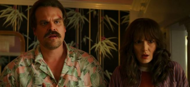 """'Stranger Things' Season 3 Tackles the Concept of Change, Features """"Fatter"""" Version of Hopper"""