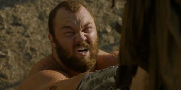 The Mountain: 10 Facts HBO Left Out In Game of Thrones