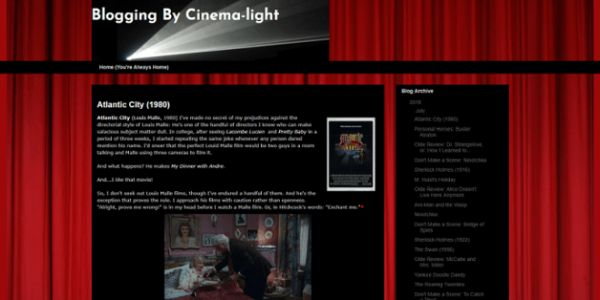 LAMB 1934 - Blogging by Cinema-Light