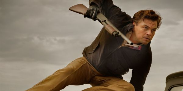 Once Upon a Time in Hollywood Trailer Teases Tarantino's Next Period Piece