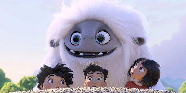 Abominable Trailer: DreamWorks Made An Animated Yeti Movie Too