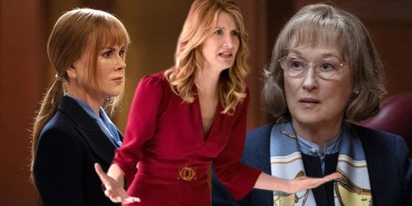 Big Little Lies Season 2 Ending: What Will Happen To The Monterey 5?