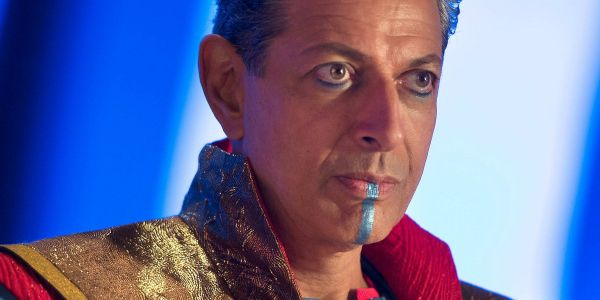 Jeff Goldblum Would Love for Marvel's Grandmaster to Get His Own Movie
