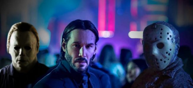 John Wick Has a Higher Body Count Than Jason Voorhees and Michael Myers Combined