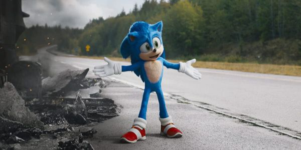 Sonic The Hedgehog 2 Is Officially Happening