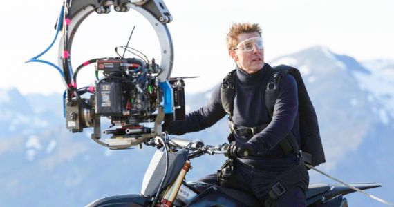 Tom Cruise Stands by His Mission: Impossible 7 Covid Rant: I Said What I Said