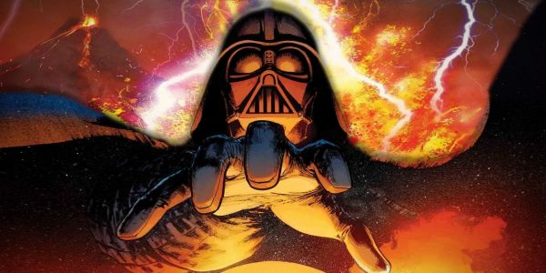 Star Wars Reveals Darth Vader's Greatest Power EVER