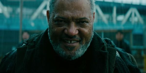 Laurence Fishburne Confirms John Wick Return With Praise For The Script