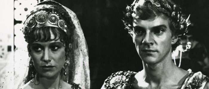 'Caligula' Coffee Table Book Offers a Look at the Making of One of the Most Infamous Movies Ever Made - See Some Exclusive Photos