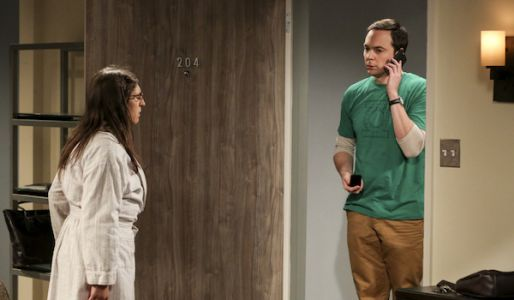 How The Big Bang Theory Premiere Handled Sheldon's Proposal To Amy