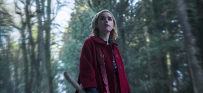 'Chilling Adventures of Sabrina' Review: A Fun But Frustrating Halloween Treat