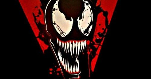 First Venom Movie Poster RevealedThe movie poster for Venom has