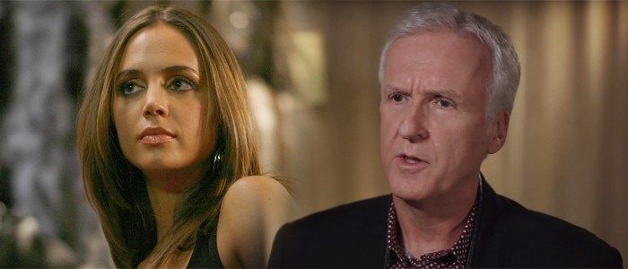 Eliza Dushku Accuses 'True Lies' Stunt Coordinator of Molestation, James Cameron Responds