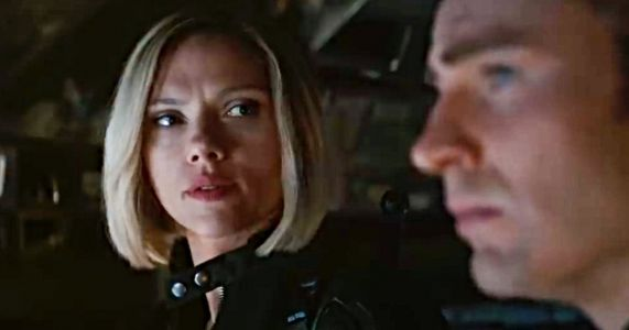 Avengers: Endgame Theory Believes Black Widow's Hair Holds Answer to Time Jump
