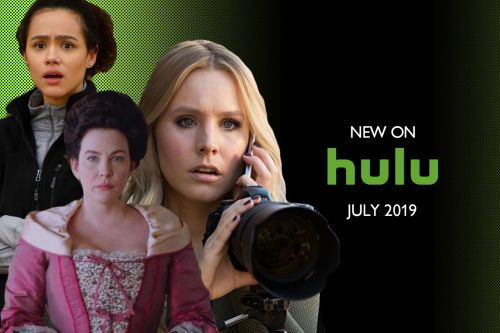 New On Hulu July 2019