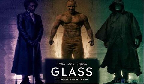 Glass (2019) Review