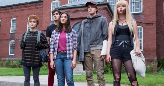 The New Mutants Is Left Without a Release Date After Disney Updates Its Slate