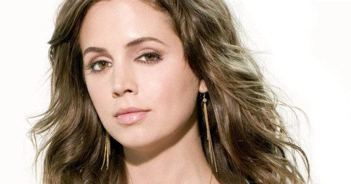Eliza Dushku Accuses True Lies Stuntman of Underage Sexual