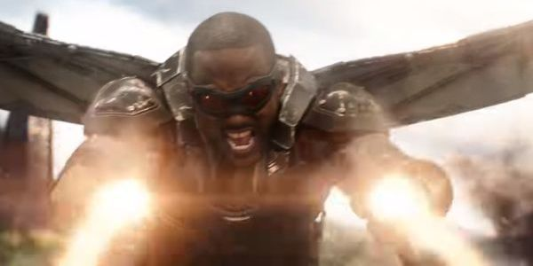 How Avengers: Infinity Wars' Anthony Mackie Reacted When Reading The Final Fight