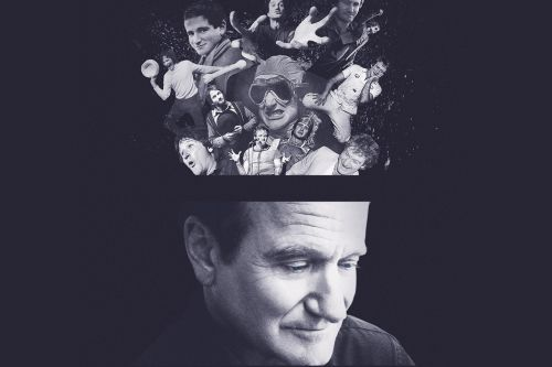 Stream It Or Skip It: 'Robin Williams: Come Inside My Mind', An HBO Documentary About The Life Of The Manic Comic Legend