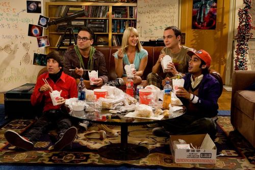 The Big Bang Theory Co-Creator Isn't Sure How the Series Will End