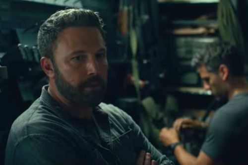 Is 'Triple Frontier' the Start of a Ben Affleck Comeback?