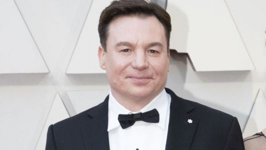 Mike Myers to Star in New Comedy Series at Netflix