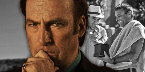 Better Call Saul Season 4 Will Finally Explain A Key Breaking Bad Mystery