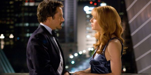 MCU: 5 Reasons Tony & Pepper Are The Best Couple