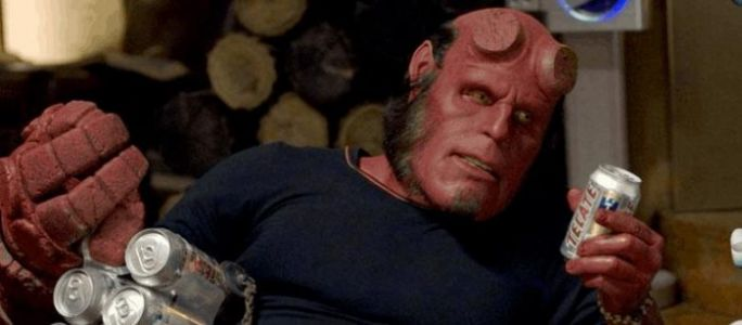 Cool Stuff: Six Official 'Hellboy' Craft Beers Are Coming This Spring