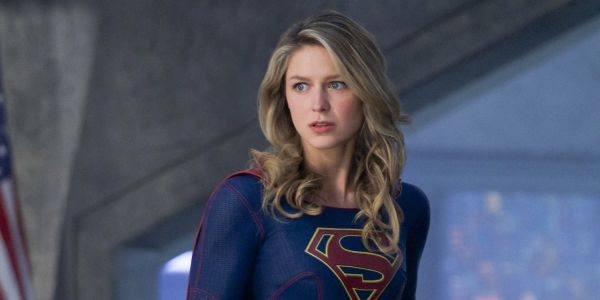 Supergirl Sent Off A Major Character In The Season 3 Finale