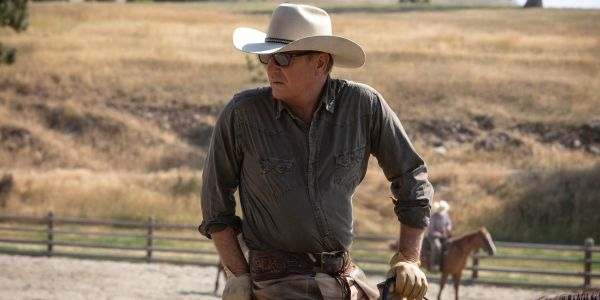 Yellowstone Season 2 Review: Modern-Day Western Remembers To Have Fun, Until It Doesn't
