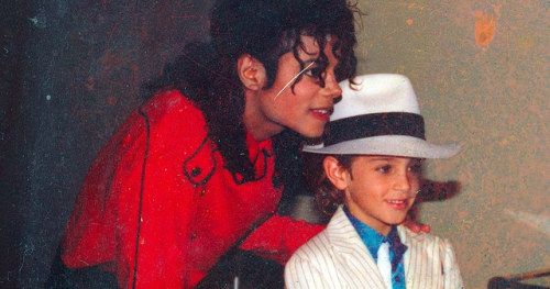 HBO's Leaving Neverland Trailer Unveils the Controversial
