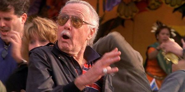 Sam Raimi Didn't Actually Want Stan Lee To Cameo In Spider-Man