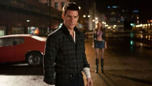 Too $hort: Is Tom Cruise Out As Jack Reacher?