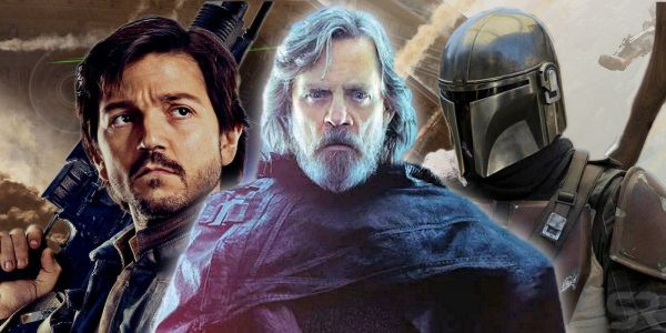Star Wars Episode X: The Series? Why The Skywalker Saga's Future Is TV