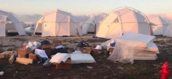 'Fyre' Trailer: Netflix Takes You Inside the Greatest Party that Never Happened, The Fyre Festival