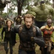 Today in Movie Culture: 'Avengers: Infinity War' With Extra Disney Icons, Lessons of 'The Big Lebowski' and More