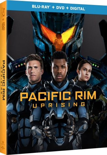 June 19 Blu-ray, DVD, and Digital Releases