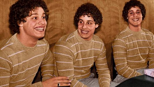 Three Identical Strangers: Anthony McCarten Writing Narrative Adaptation