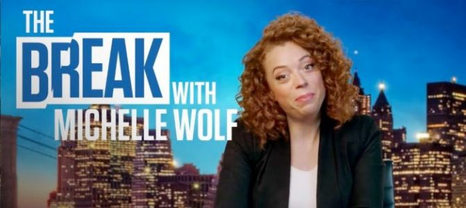 Netflix Unceremoniously Cancels 'The Break with Michelle Wolf' and 'The Joel McHale Show'