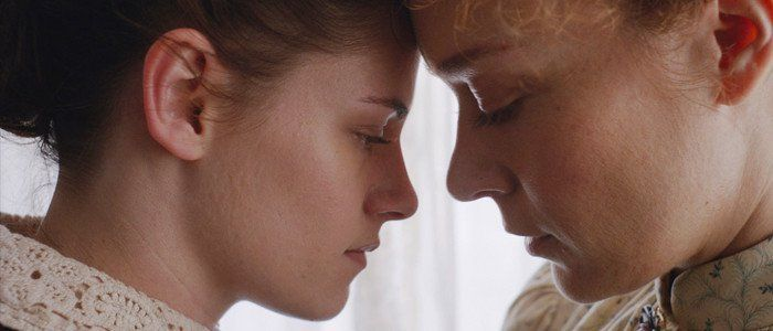 'Lizzie' Review: Chloe Sevigny and Kristen Stewart Slay in This Intimate Drama