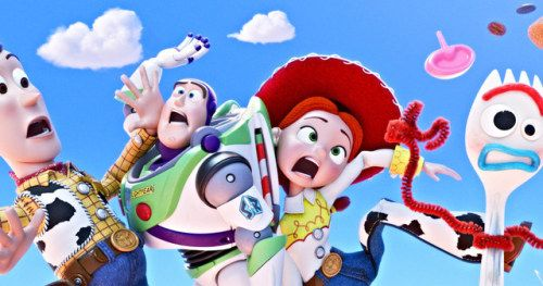 Toy Story 4 Teaser Trailer Arrives, Meet New Friend ForkyDisney