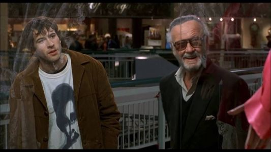 Stan Lee's 10 Little-Known Non-MCU Cameos