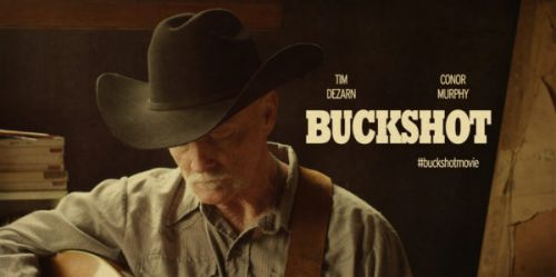 Buckshot Movie Trailer