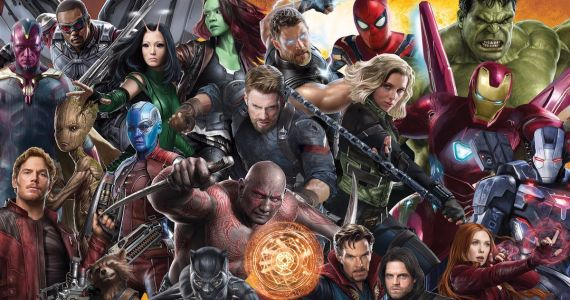 Marvel Studios Will Return to Hall H at Comic-Con, So What Are They Bringing?