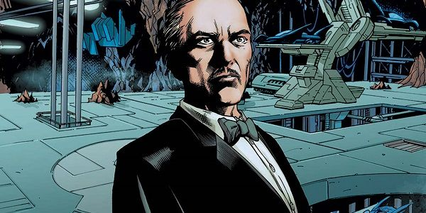New Batman TV Prequel Has Found Its Alfred Pennyworth And Thomas Wayne