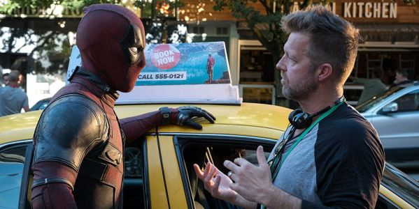 Deadpool 3 Rumor: David Leitch Returning to Direct